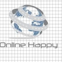 Online Happy
