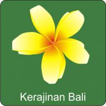 Logo kerajinan bali
