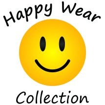 Logo HAPPY WEAR COLLECTION
