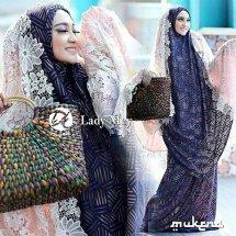 Mukena Ayra