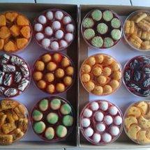 Thatea Cookies