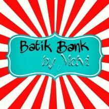 Batik Choco Bank