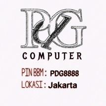 PDG computer