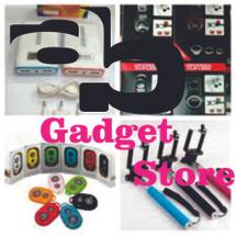 AB Gadget Store
