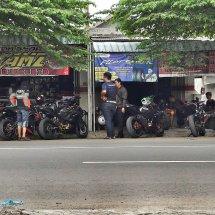 AMZ Motor