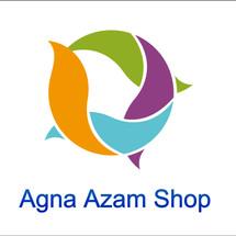 agna azam shop