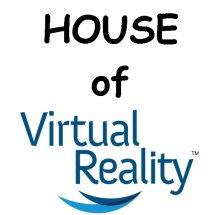 3D VR House