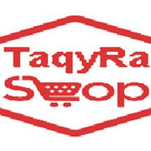 TaqyRa Shop