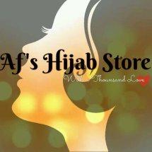 Afjilbabs store