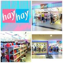 TOKO HAYHAY