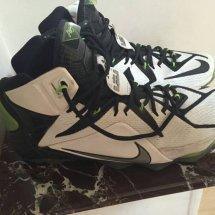 Nike Lebron 12 Allstar