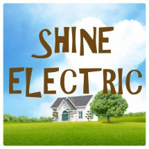 Logo ShineElectric
