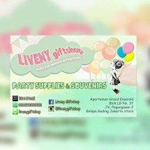 Liveny Giftshop