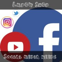 Lmpow Shop