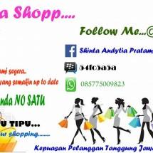 Shinta Bunda Shopp