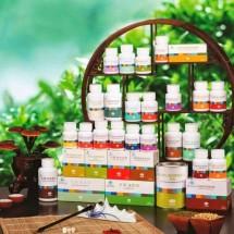 Tiens Supplement Herbal