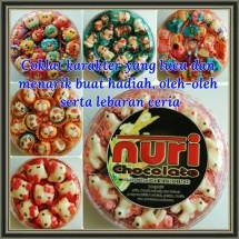 nuri chocolate