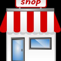 Budianto shop