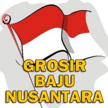 Grosir Baju Nusantara