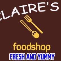 Claire's Food Shop