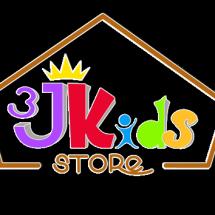 JJJKids Store Logo