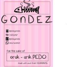 GONDEZ