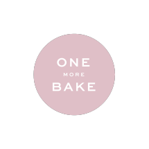 One More Bake