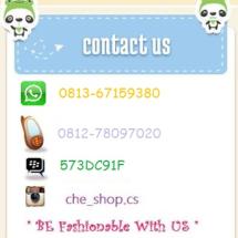 che' shop.cs Logo
