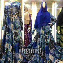 Ainamki Collection