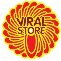 Logo VIRAL STORE