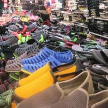 Tk Sepatu Pintar