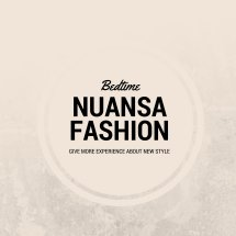 nuansa fashion bag