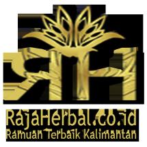 Raja Herbal Kalimantan
