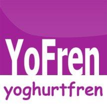 YOGHURT YOFREN