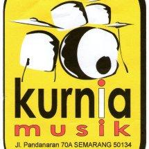 Kurnia Musik Semarang Logo