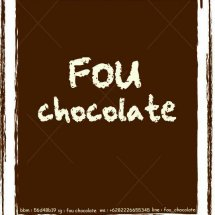 fou chocolate shop