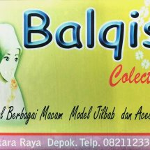 BQ Balqis Collec