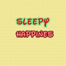 Sleepy Happines