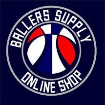 Logo BallersSupply