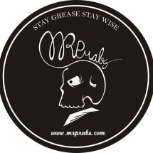 Logo Mrprabspomade