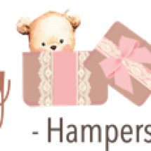 Teddy lace hampers