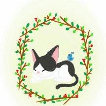 Handmade by Cat