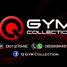 Q Gym Collection