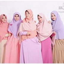 fawziyyah hijab