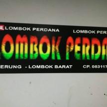 Lombok Perdana