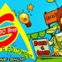 SeGO Shop