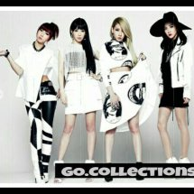 GO Collections
