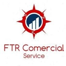 Logo FTR Commercial Services