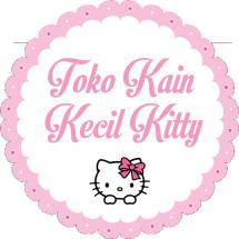 Toko Kain Kecil Kitty