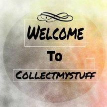 Logo collectmystuff
